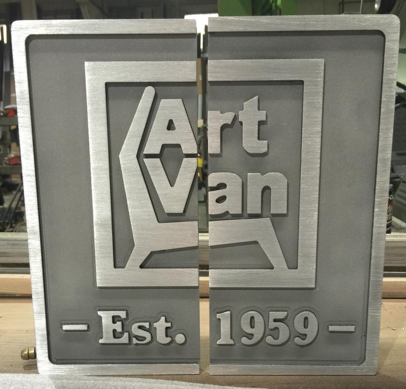 Art Van Furniture- Naperville